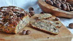 Nussknacker-Brot…aus dem Topf