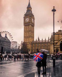 Pin by kristny morningstar on beautiful landscapes in 2019 лондон, биг бен, London Eye, London City, London Pubs, England Uk, London England, Travel Around The World, Around The Worlds, Beautiful London, London Calling