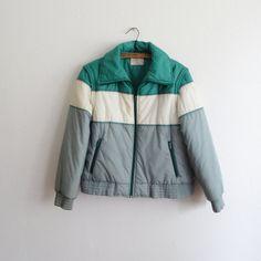 c8f1854c0 7 Best Jackets images | Ski jackets, 80s fashion, Fashion advisor