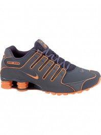 Nike Men's Shox Turbo 13