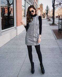Minimalist Chic with Kensie - The Life and Style of Nichole Ciotti