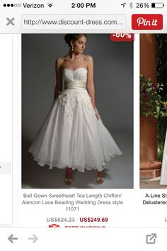Discount dress website Tea Length Dresses bf754cf5d97d