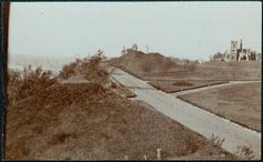 Indian Mounds Park, St. Paul 1895 Duluth Minnesota, Minnesota Home, Old Pictures, Old Photos, Feeling Minnesota, Minnesota Historical Society, Twin Cities, Lake Superior, Historical Photos