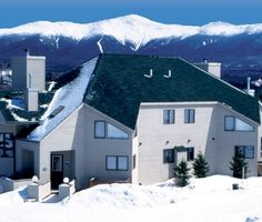 Townhomes at Bretton Woods NH: http://www.visitingnewengland.com/hotelinfo/177205.html