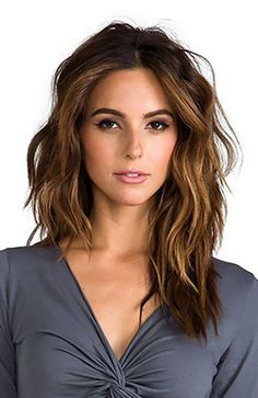 From blonde and caramel to toffee and honey, here are the best hair color highlight ideas for ladies with brunette locks.