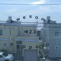 shohei011さんの、メンズ部屋,squ ,窓,壁/天井,のお部屋写真