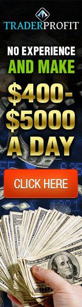 Trader Profit - JV page