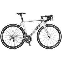Scott Bike - Foil 10 (20) Road