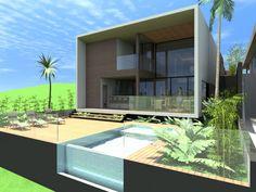 Projeto ReR no Campos do Conde. Bragança Paulista. #arquitetura #seminariarquitetura #projeto