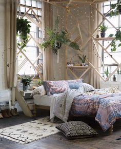 GREAT article about how to make your room how you want it