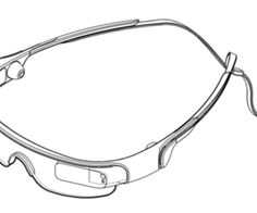 Samsung patents smartphone-connected 'sports glasses' that could compete with Google Glass