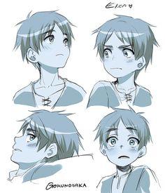 Child!Eren
