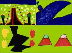 #REA_INTEF Riesgos Geológicos Unidad didáctica interactiva organizada en diez bloques de contenido en los que se presentan los riesgos naturales, los procesos y las causas que los generan, así como medidas de prevención y actuación frente a ellos. Imagen de Paula y Javier Morales Palomo