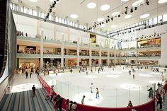 Dubai Mall  Illustration   Description   Ice Skating, Dubai Mall     – Read More –