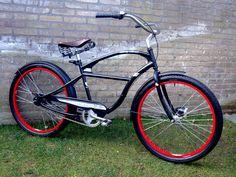 Electra Bicycle Pics | Page 27 | Rat Rod Bikes