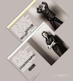 Agency: Projektagentur Weixelbaumer, Linz, Austria, Client: POST AG, Project: annual report of 2010 Post Ag, Annual Reports, Austria, Design, Linz, Projects