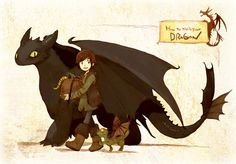ヒックとドラゴン
