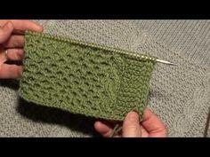 Как закрыть петли проймы с помощью полого шнура