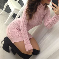 pink outfit trendy Ideas boots pink style Pink Sweatshirt With Plaid Mini Skirt is the be Girly Girl Outfits, Teen Fashion Outfits, Mode Outfits, Girly Outfits, Cute Casual Outfits, Pretty Outfits, Fashion Clothes, Kawaii Fashion, Pink Fashion