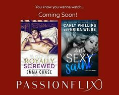 9 Best Coming Soon to Passionflix! images in 2017 | Bestselling