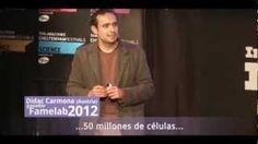 Famelab, concurso internacional de monólogos científicos con humor, llega a España   Plazo hasta enero 2013