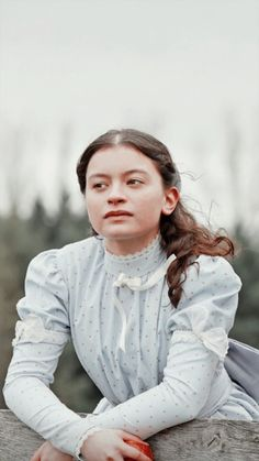 Crush Crush, Diana Barry, Gilbert And Anne, Anne White, Anne With An E, Famous Novels, Enola Holmes, Anne Shirley, Renaissance Dresses