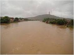ponte sobre o rio trairi em santa cruz rn - Pesquisa Google