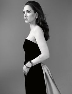 lesbeehive: Les Beehive - Winona Ryder for Citizen K by Gavin Bond, Summer 2013 Interview by Craig McDean, May 2013 Winona Ryder Style, Most Beautiful Women, Beautiful People, Winona Forever, Gamine Style, Soft Gamine, Portraits, Lost Girl, Queen