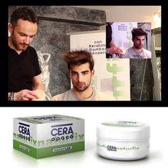 https://flic.kr/p/Neyiyk | Modella I tuoi #capelli con la nuova CERA opaca a base di #bamboo #cotone e #filtrisolari -----------------Model your hair ! New HAIR WAX with #cotton bamboo and #solarfilter #erboristeria #wax #blogger #cosmesi #cosmeticanaturale #naturalcosmetics #natur
