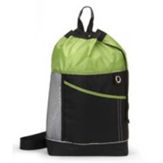 Gemline Oceanside Sport Tote - Green (One) Brand: GEMLINE Product Code: 1341202 Availability: 321 Price: $13.19