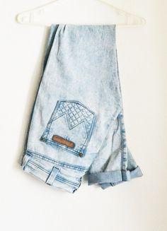 Kup mój przedmiot na #vintedpl http://www.vinted.pl/damska-odziez/dzinsy/8632342-wrangler-oryginalne-jeansy-dzinsy-jasne-marmurkowe-boyfriend-s-xs-34-36
