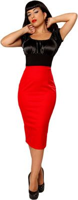 Perfect Skirts are going on sale this week!  But you will need a discount code...