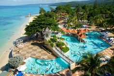 Only Resort For a Day's adult-only Jamaica day pass guarantees you admission to the most inclusive, highest-value Jamaica shore excursion-Jewel Dunn's River Beach Resort and Spa. Come experience an amazing daycation in one of the most exotic locations.
