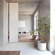 10 Japanese-themed interiors from Dezeen's Pinterest boards