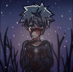Rija-tyan on Tumblr #killua#hxhsad