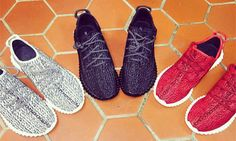 25c4c274849522 ... discount chris brown has a red pair of adidas yeezy boost 350s 8121e  e5d25 ...