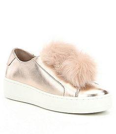 f2519d0e97e Main Image - Steve Madden  Bryanne  Puffball Platform Sneaker (Women ...