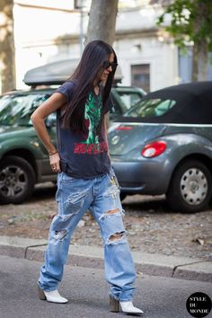 Friday´s inspo : Gilda Ambrosio | stellawantstodie