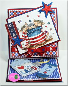 4th of July - Scrapbook.com