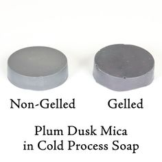 Plum Dusk Mica