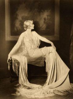 Ziegfeld girls   Muriel Finley