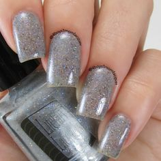 Annabel Lee -- Literary Lacquers -- Ultimate Outlaw Collection