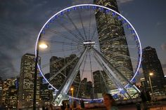 Ferries wheel HK Central Hong Kong, Ferris Wheels, Great Pictures, Great Places, Four Square, Photoshoot, Travel, Viajes, Photo Shoot