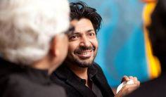 Siddhartha Mukherjee, Assistant Professor of Medicine at Columbia University. Photo: www.michaeltoolan.com.