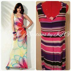 Summer Dress Series C