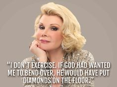 The 10 Best Joan Rivers Quotes of All Time