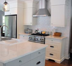 IKEA Adel White   Traditional   Kitchen   Toronto   By Still Waters Design Part 94