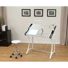 Studio Designs Monterey Craft Station | Overstock™ Shopping - The Best Prices on Studio Designs Drafting Tables