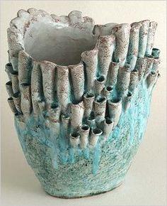 ceramic vessel - Mr. johnson's Art room