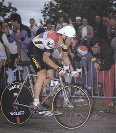 Piedmont Velo Sports: Bernard Hinault